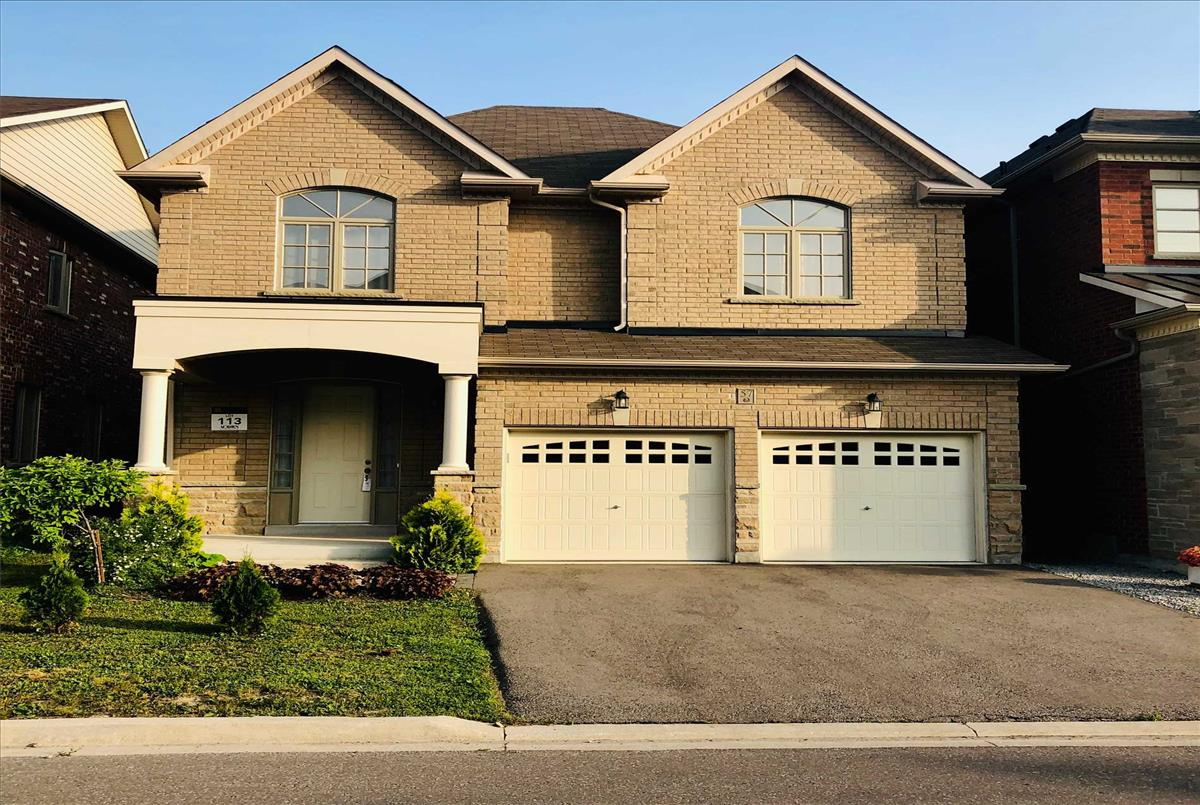 57 Meadowsweet Lane Richmond Hill Anita Mohammadzadeh